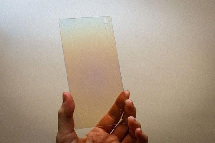 """Алмазное защитное стекло может стать уникальной«фишкой» для одного из производителей"""""""
