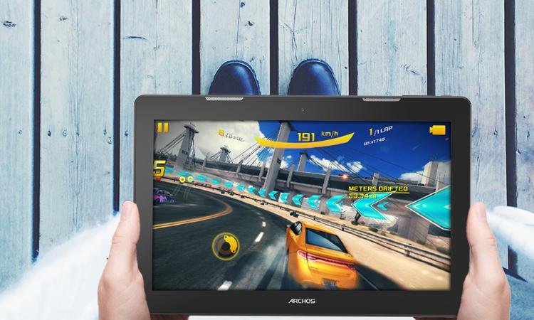 европейском рынке появятся планшеты брендом kodak