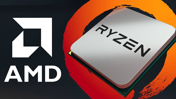 Процессор AMD Ryzen 1600X оказался мощнее Core i7-6800K