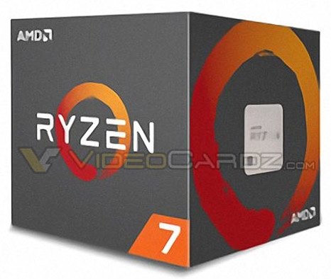 Процессоры AMD, «убивающие» аналоги отIntel, поступят напродажу 2марта