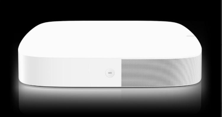 """Инсайдеры опубликовали рендеры саундбара Sonos Playbase и назвали его цену"""""""