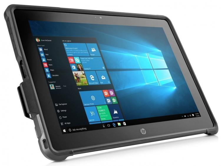 MWC 2017: бизнес-планшет HP Pro x2 612 G2 на базе Windows 10
