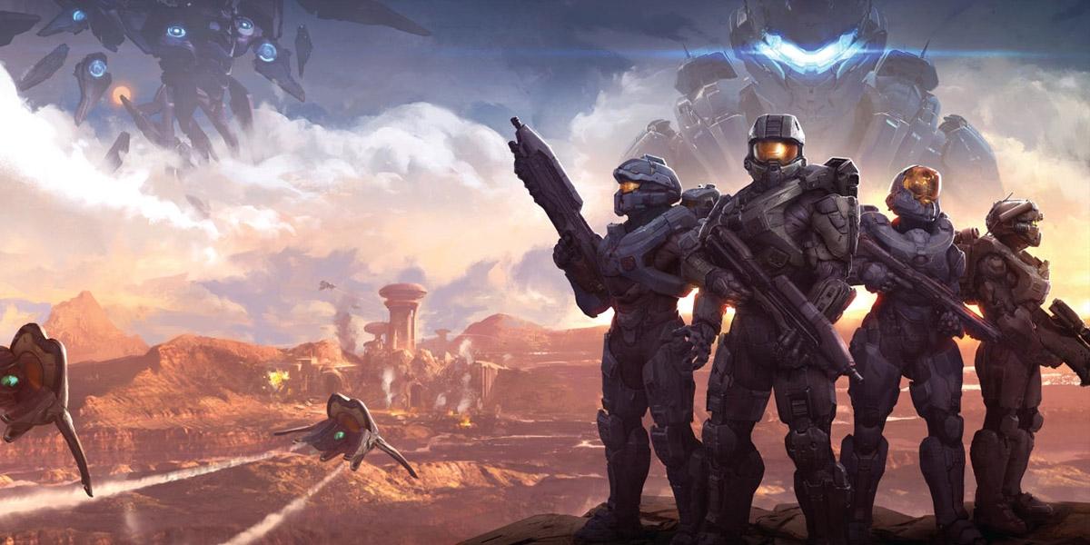 """В будущих играх Halo снова появится режим разделённого экрана"""""""