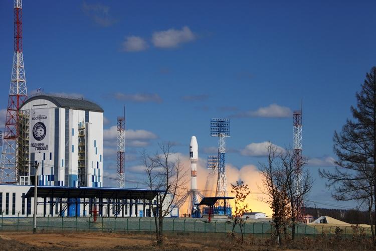 Пуск «Ангары» с космодрома Восточный намечен на 2021 год