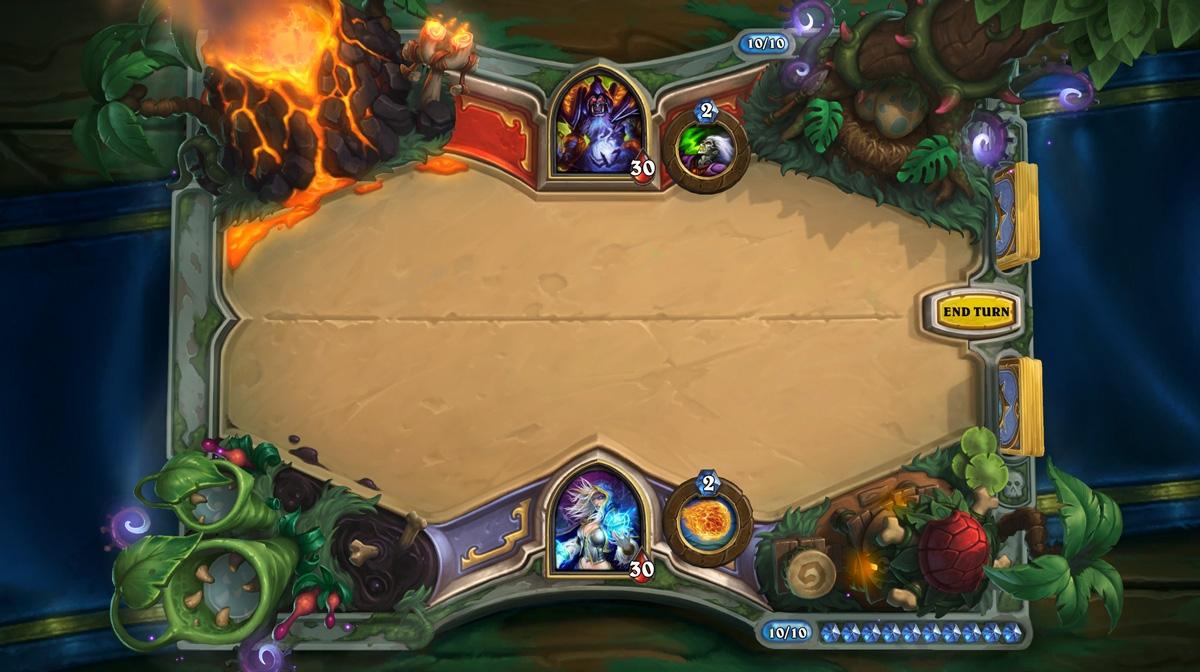 «Экспедиция вУн'Горо»— новое дополнение для карточной игры Hearthstone