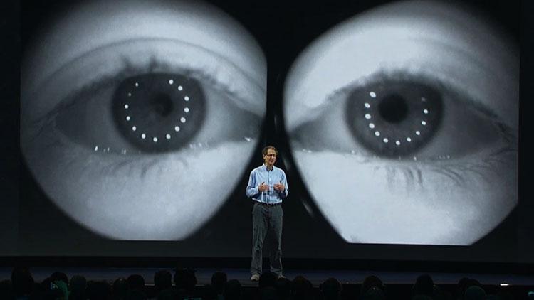 """Valve добавит отслеживание взгляда от SMI в OpenVR и выпустит шлем вместе с LG"""""""