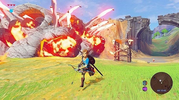 Запуск Switch стал для Nintendo лучшим вСША завсю историю