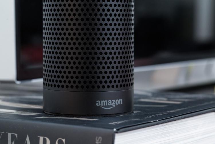 "Интеграция с WebMD превратила Amazon Alexaв медконсультанта"""
