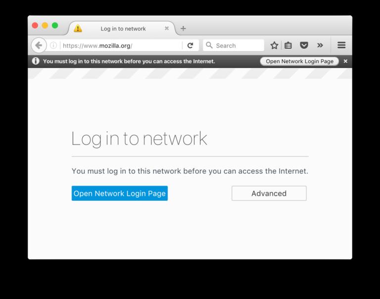 Доступна для скачивания заключительная  версия Firefox 52