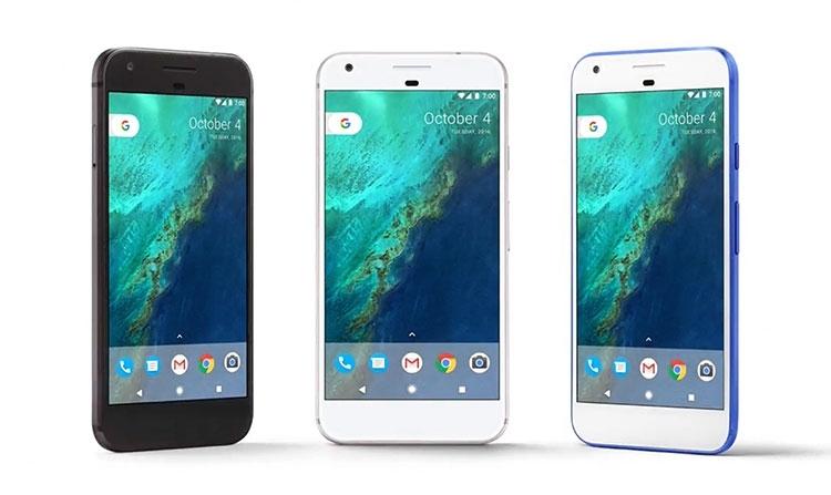 В телефонах Google Pixel найдена новая неисправность