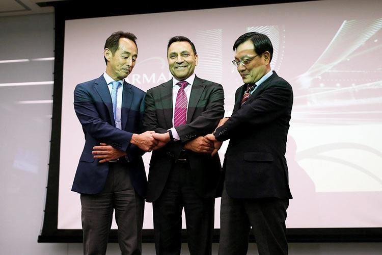 """Samsung завершила крупнейшее поглощение в своей истории"""""""