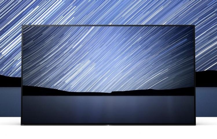 """Sony начала приём предзаказов на телевизоры BRAVIAA1EOLED 4K"""""""
