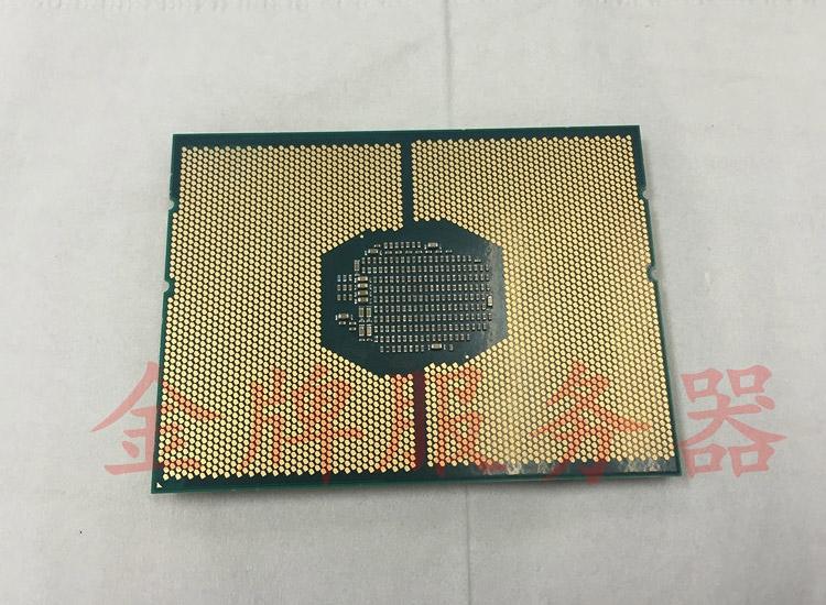 Intel Skylake-EP - 32 ядра