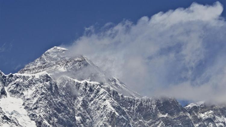 """Альпинистам на Эвересте раздадут GPS-навигаторы для предотвращения ложных восхождений"""""""