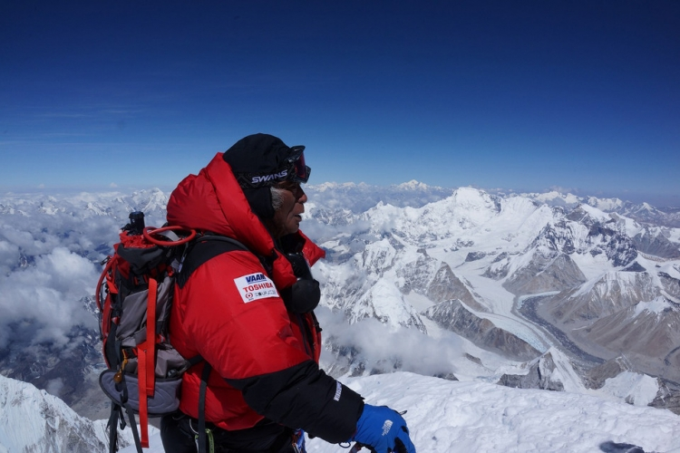 Альпинистам на Эвересте раздадут GPS-навигаторы для предотвращения ложных восхождений