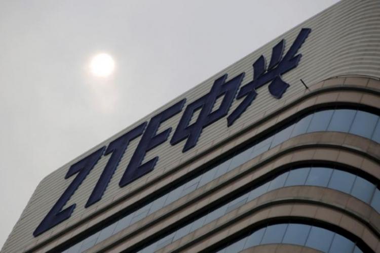 Китайская ZTE признала вину внезаконных поставках технологий Ирану