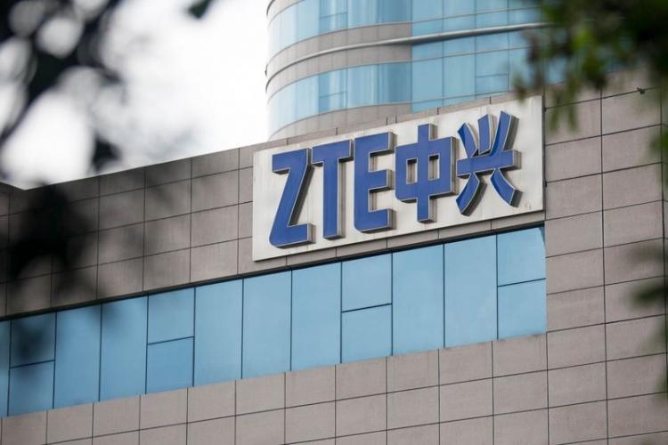 Компания ZTE всуде Техаса призналась внезаконных поставках Ирану