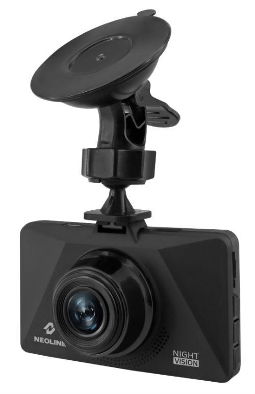 """ВидеорегистраторNEOLINEWideS39 обеспечит высокое качество съёмки даже при слабом освещении"""""""