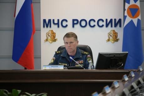 МЧС России покупает многофункциональных роботов за 94,4 млн рублей