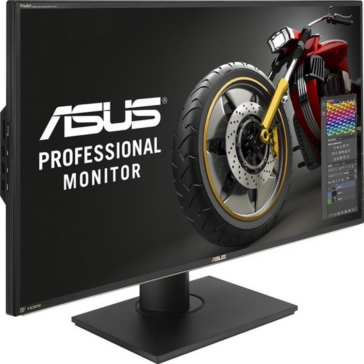 ASUS начинает продажи профессионального монитора ProArt PA329Q