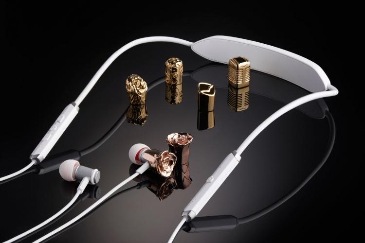 V-Moda представила Bluetooth-гарнитуру Forza Metallo с возможностью кастомизации