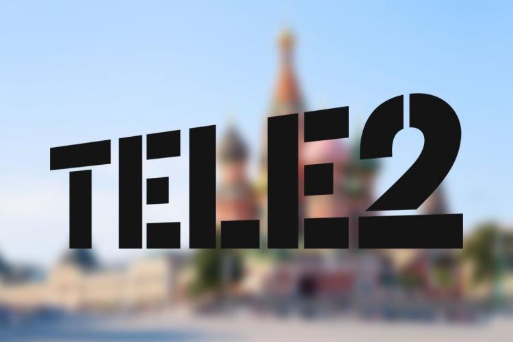 Благодаря Tele2 в России начали работу два новых иностранных сотовых оператора
