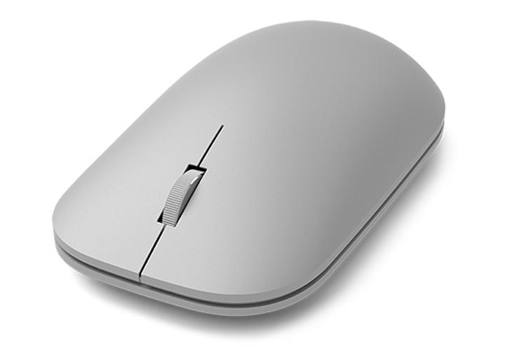Беспроводная мышь Microsoft Modern Mouse обойдётся в $50