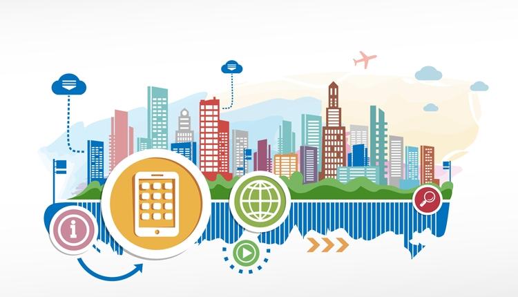 В России появятся 50 «умных» городов