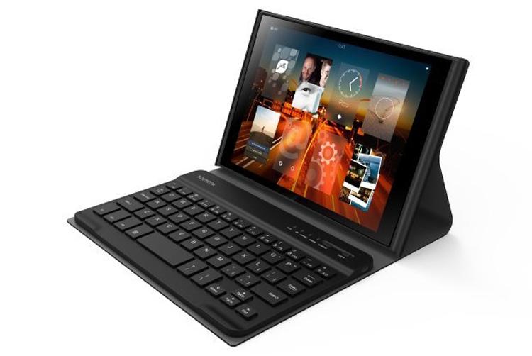 Youyota Tablet: проект планшета «два в одном» на базе Sailfish OS
