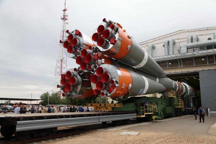 Осуществлён успешный запуск ракеты «Союз-2.1А» с семью десятками спутников