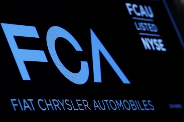 Fiat Chrysler отзывает 1,33 млн автомобилей по всему миру
