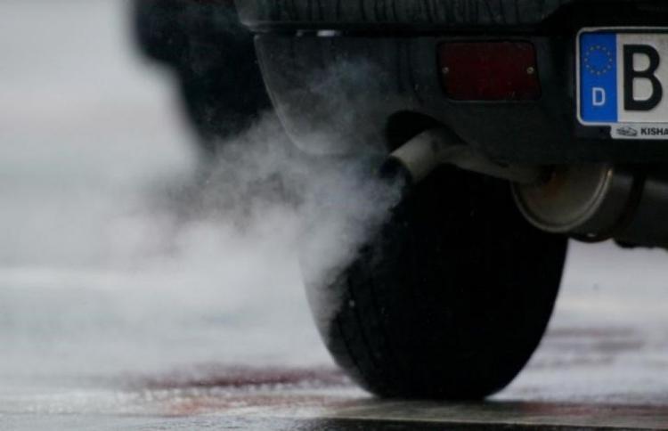 Автомобили Mercedes-Benz будут жёстче проверять на выбросы вредных веществ