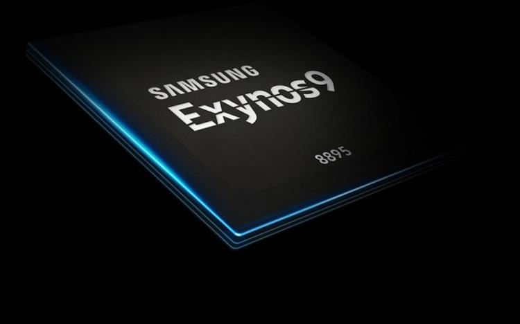 Новый LTE-модем Samsung обеспечивает рекордную скорость передачи данных