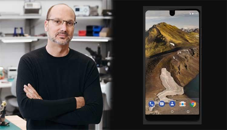 Производитель смартфона Essential Phoneпривлёк $300 млн новых инвестиций