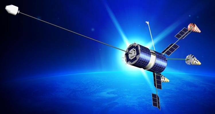 Начинается производство трёх новых спутников системы связи «Гонец»