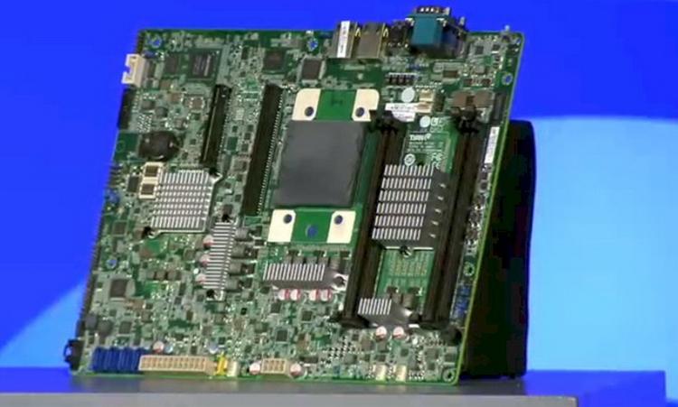 Системная плата Raptor Talos II поддерживает два процессора POWER9