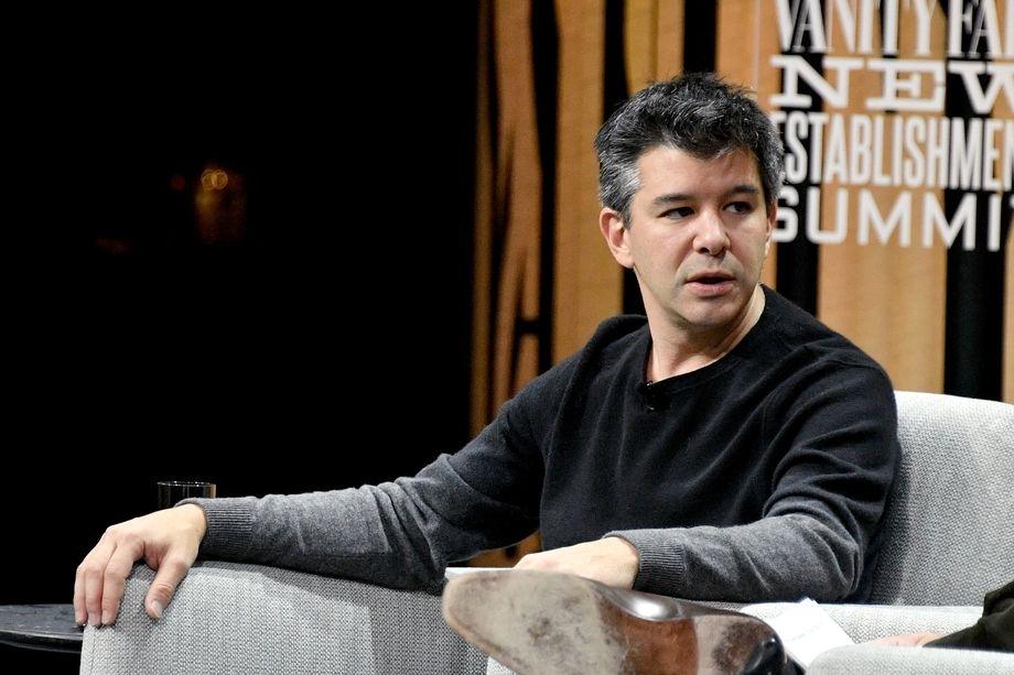 Один из крупнейших инвесторов Uber обвинил Трэвиса Каланика в мошенничестве