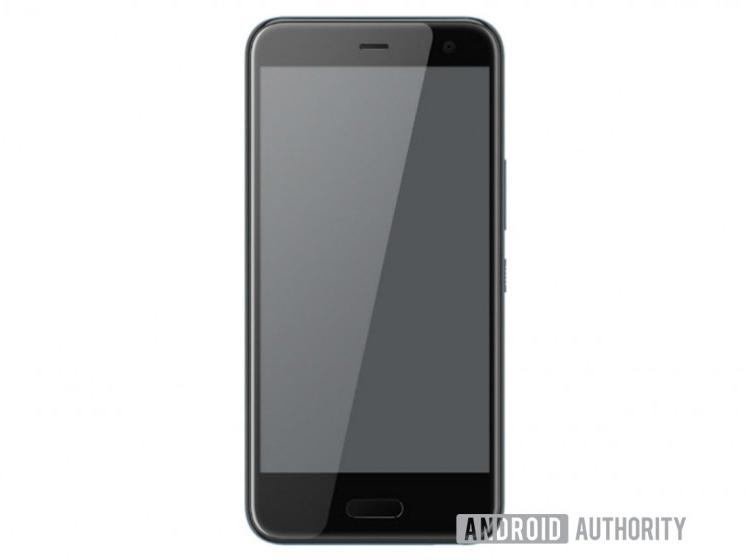 Смартфон HTC U11 Life с технологией Edge Sense дебютирует до конца года