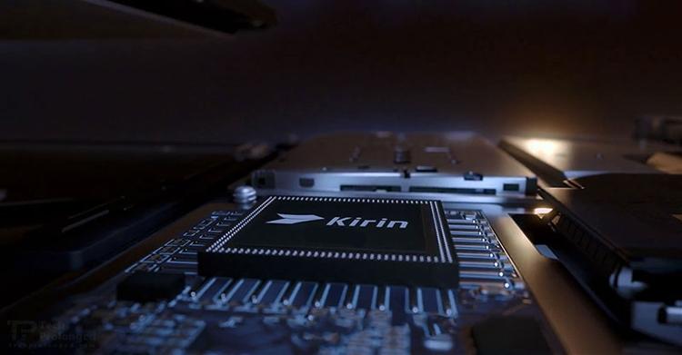 Начато производство мощного мобильного процессора Hisilicon Kirin 970