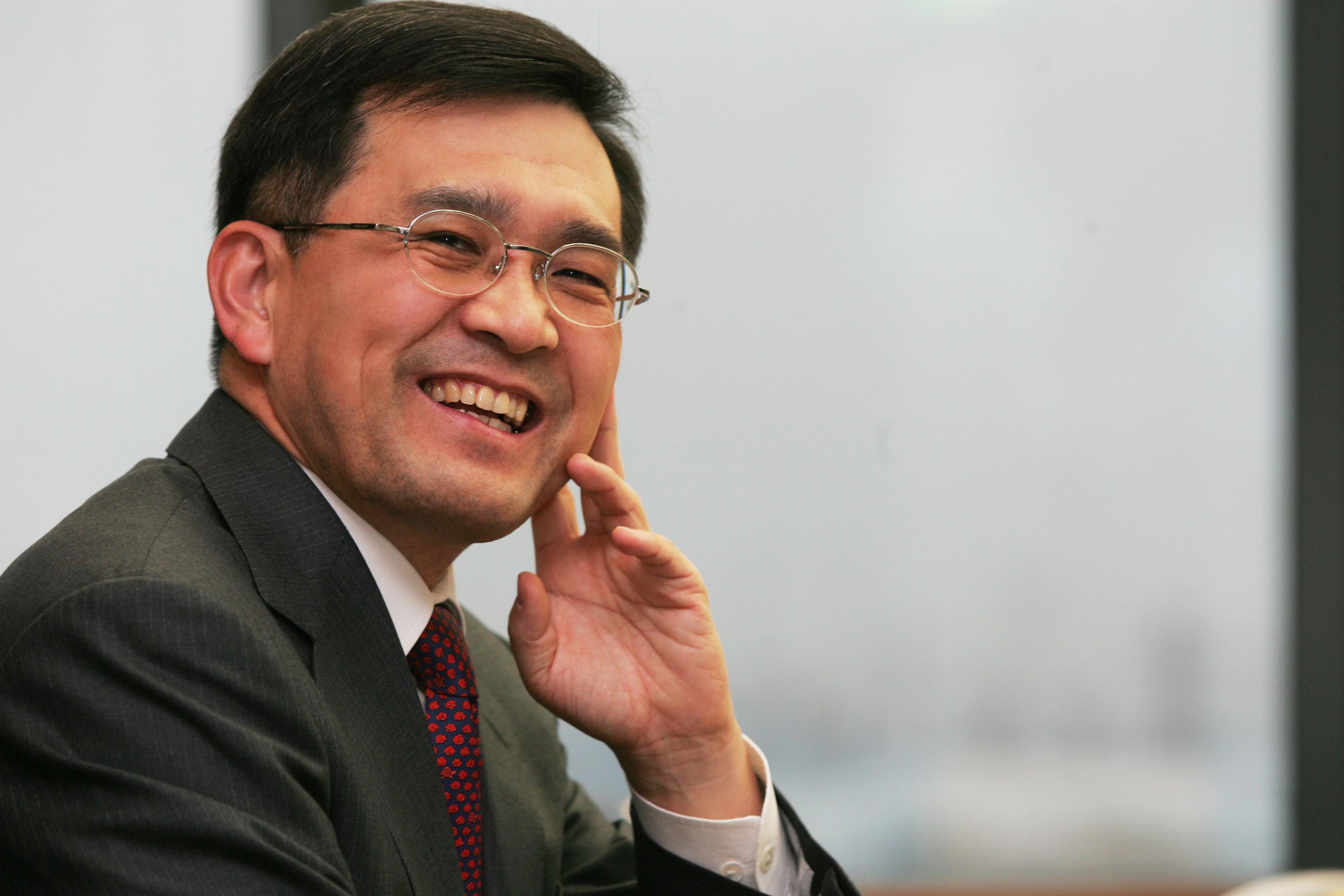 Заработок главы полупроводникового бизнеса Samsung вырос в 5 раз