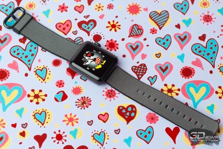 новые apple watch оживят продажи яблочных смарт-часов