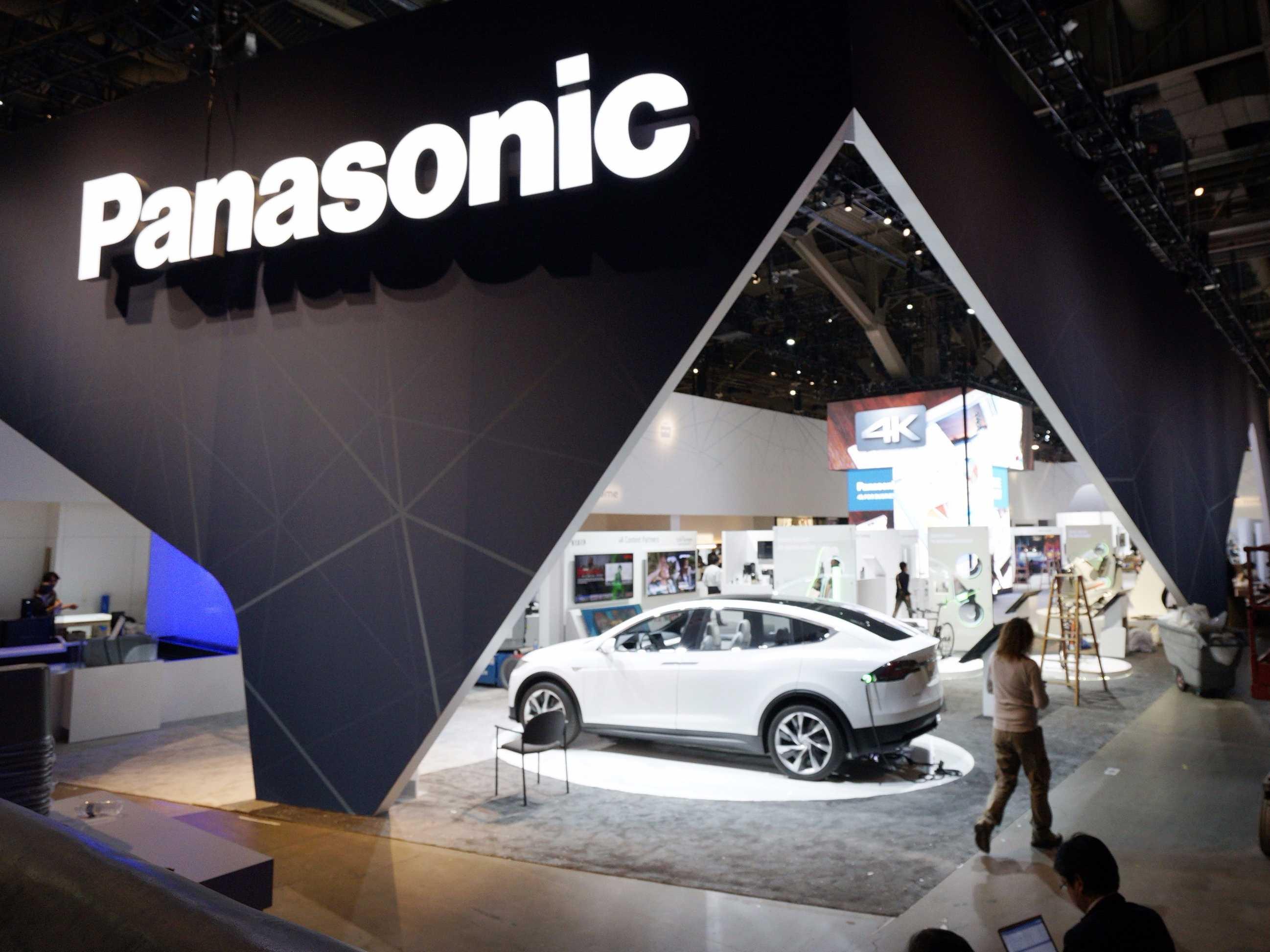 Panasonic назвала сроки выхода своего автопилота