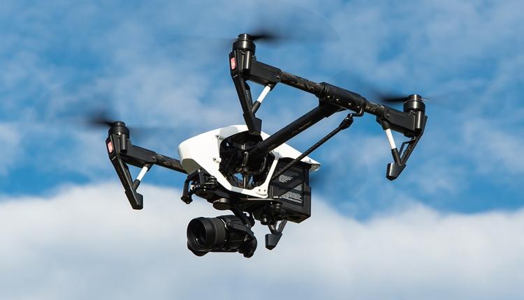 «Умный» российский дрон поможет в борьбе с беспилотниками-разведчиками