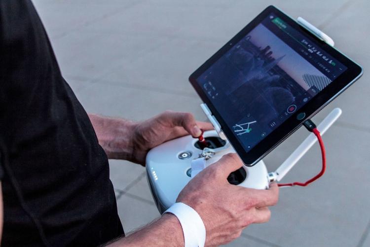 Российский разработчик получил грант на создание грузового дрона для сельского хозяйства и условий Севера