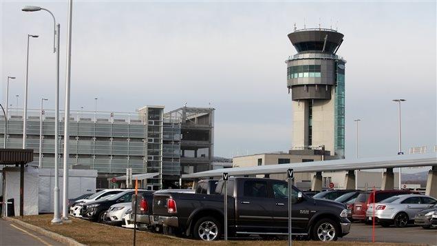 канаде дрон столкнулся пассажирским самолётом