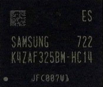 Память Samsung GDDR6 получила награду CES 2018 Innovation