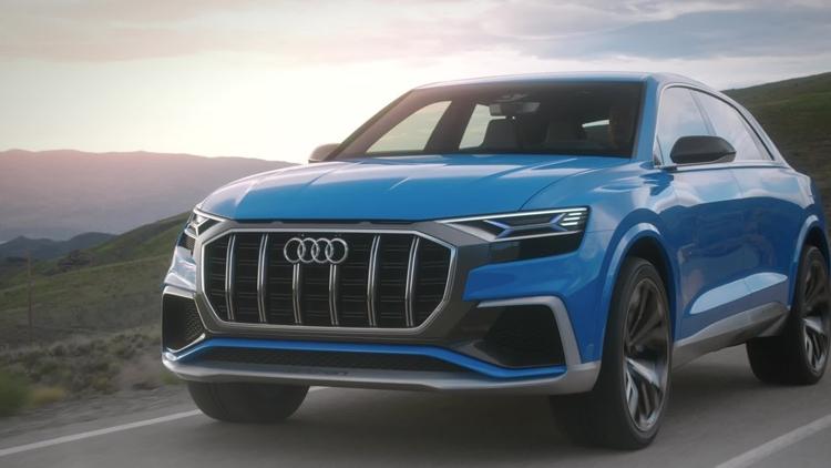 Audi начнёт производство синтетического топлива e-diesel в 2018 году