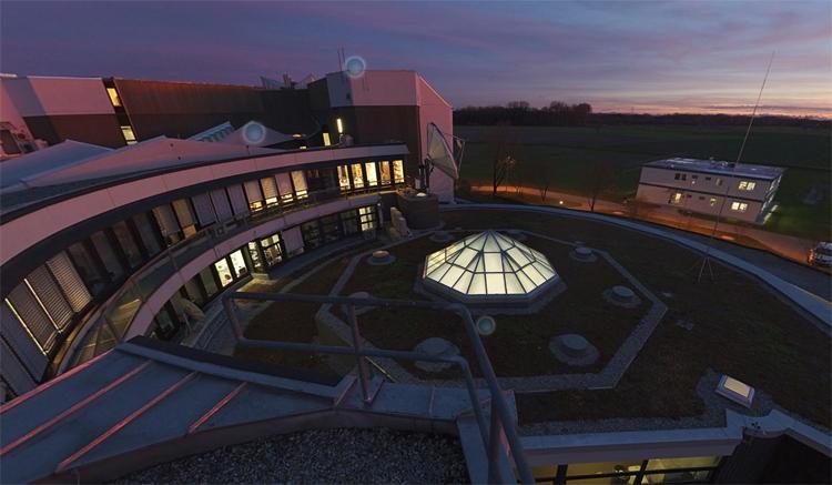 Объекты Европейской Южной Обсерватории стали доступны в виртуальной реальности