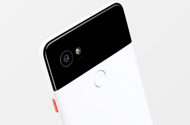Google рассказала о решении проблем стабилизации видео на примере Pixel 2