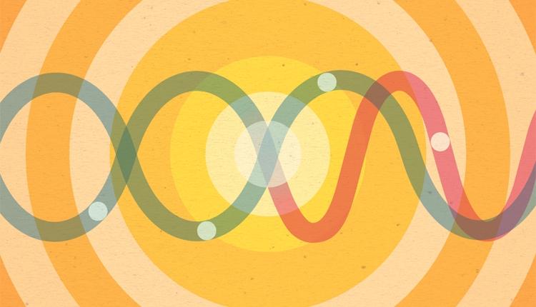 Впервые показан эффект квантового смешивания волн на искусственном атоме